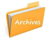 Archives de la Lettre de l'ASF