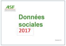 Données sociales pour 2017