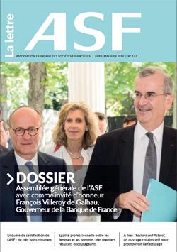 La Lettre de l'ASF n° 177